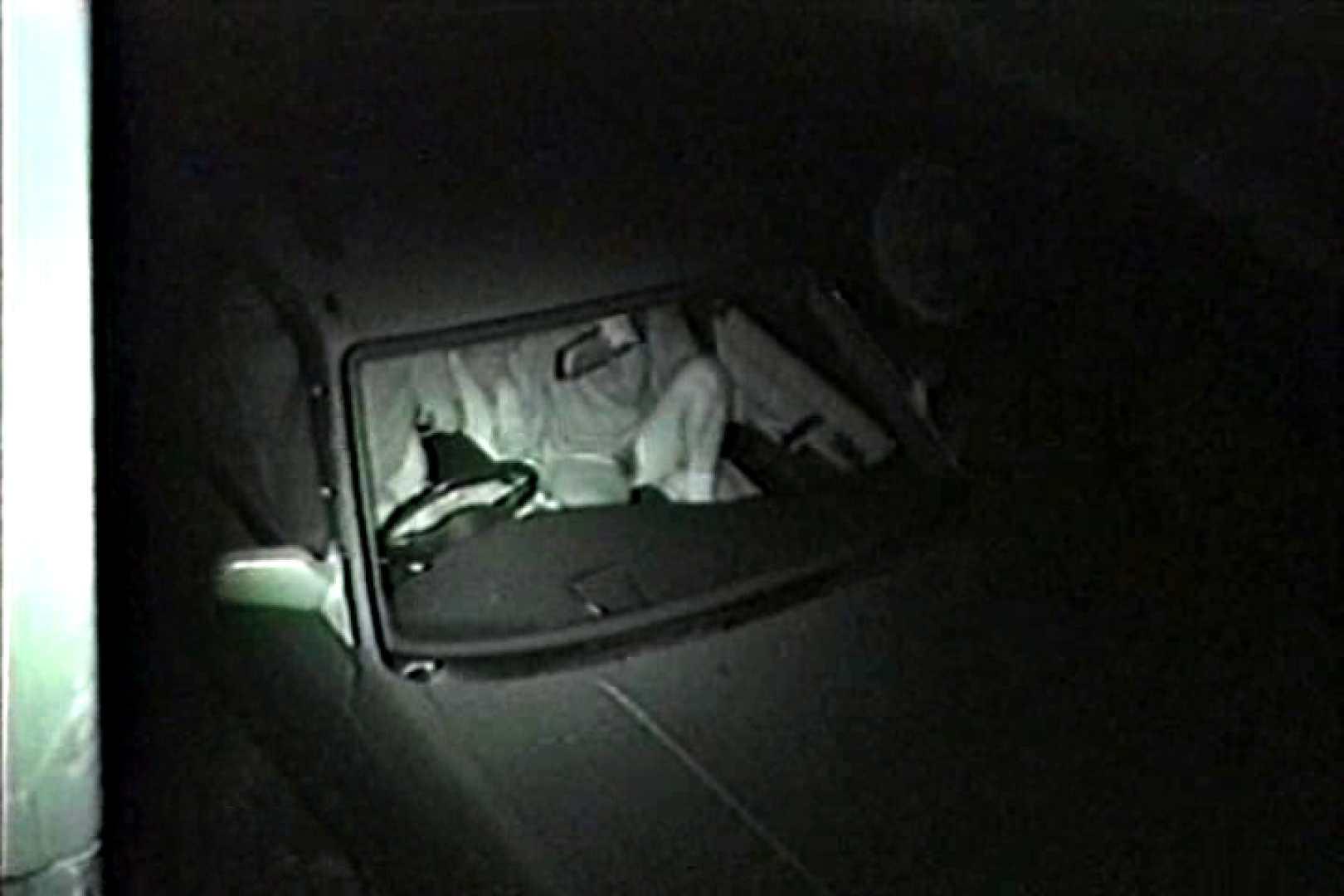 車の中はラブホテル 無修正版  Vol.7 接写 AV動画キャプチャ 81pic 30