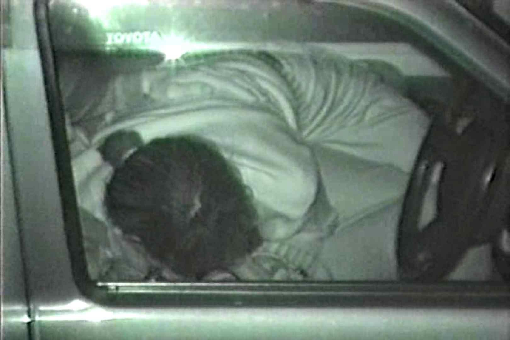 車の中はラブホテル 無修正版  Vol.7 車 おめこ無修正動画無料 81pic 32