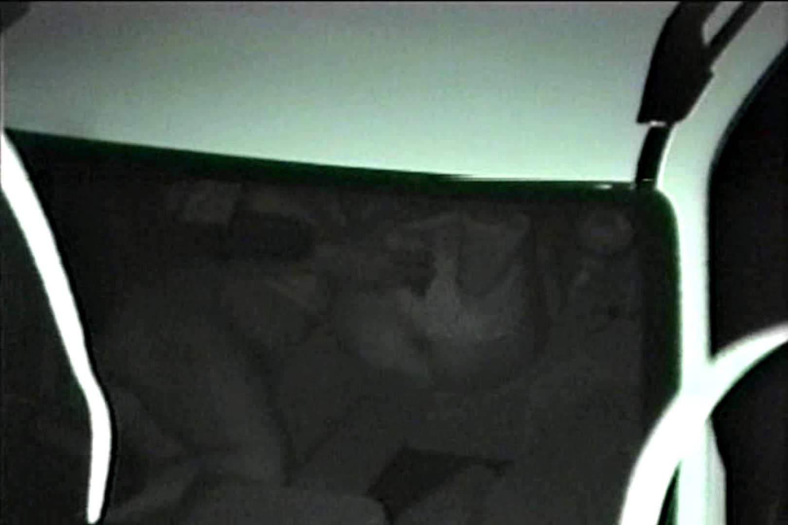 車の中はラブホテル 無修正版  Vol.7 ホテル SEX無修正画像 81pic 42