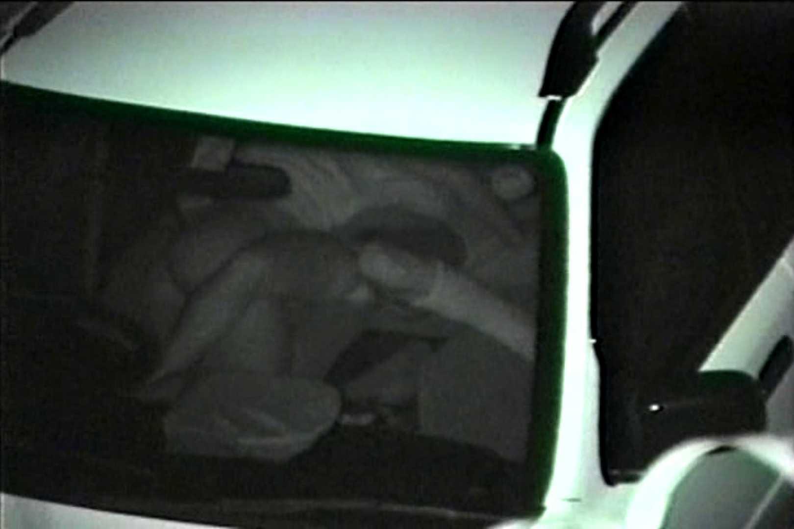 車の中はラブホテル 無修正版  Vol.7 人気シリーズ 盗み撮り動画 81pic 43
