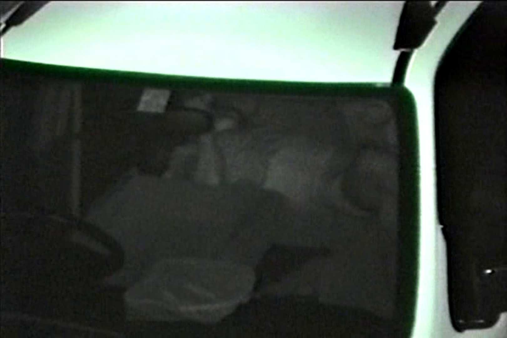 車の中はラブホテル 無修正版  Vol.7 接写 AV動画キャプチャ 81pic 48