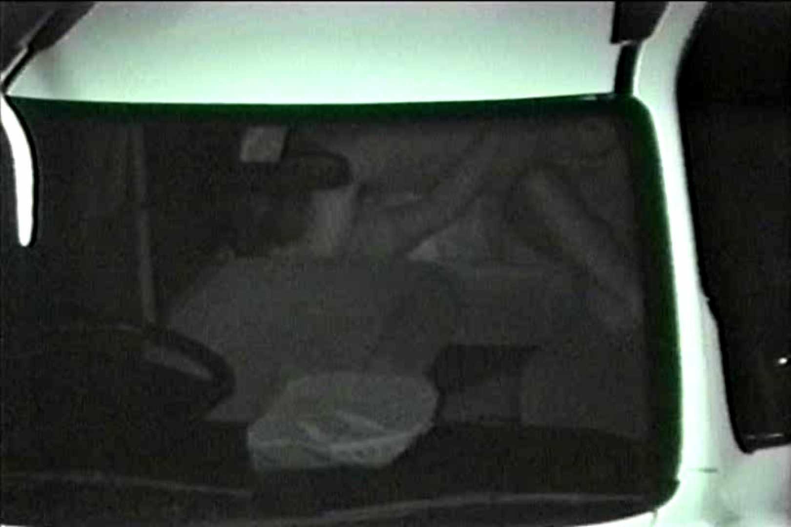 車の中はラブホテル 無修正版  Vol.7 人気シリーズ 盗み撮り動画 81pic 52
