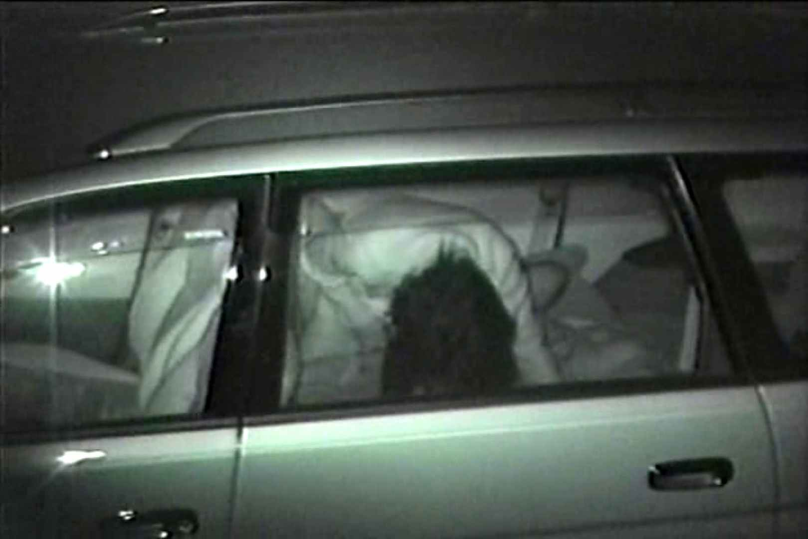 車の中はラブホテル 無修正版  Vol.7 ホテル SEX無修正画像 81pic 60