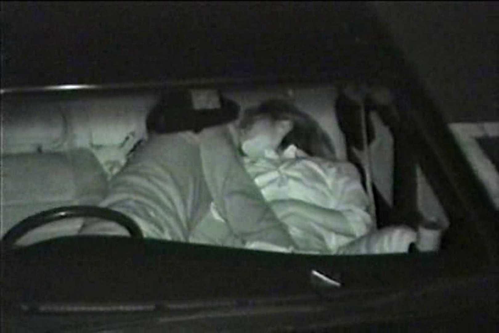 車の中はラブホテル 無修正版  Vol.7 カーセックス盗撮 オマンコ無修正動画無料 81pic 62