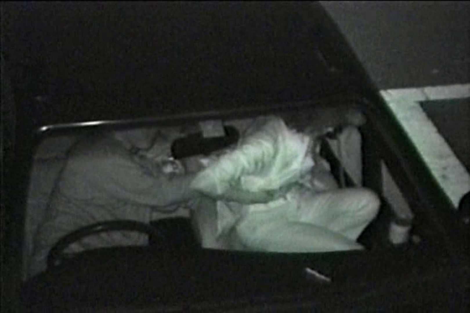 車の中はラブホテル 無修正版  Vol.7 接写 AV動画キャプチャ 81pic 66