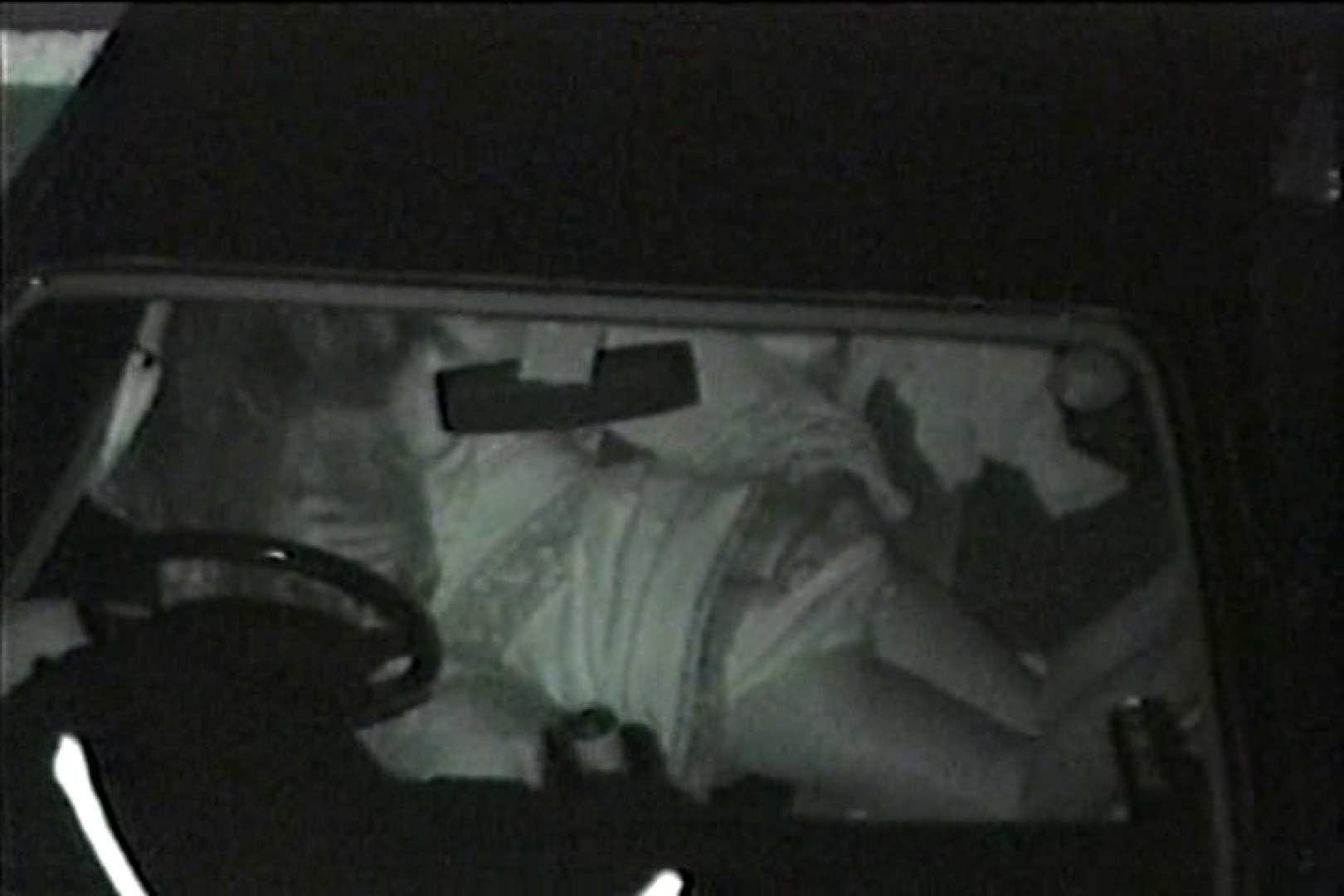 車の中はラブホテル 無修正版  Vol.7 セックス ぱこり動画紹介 81pic 67