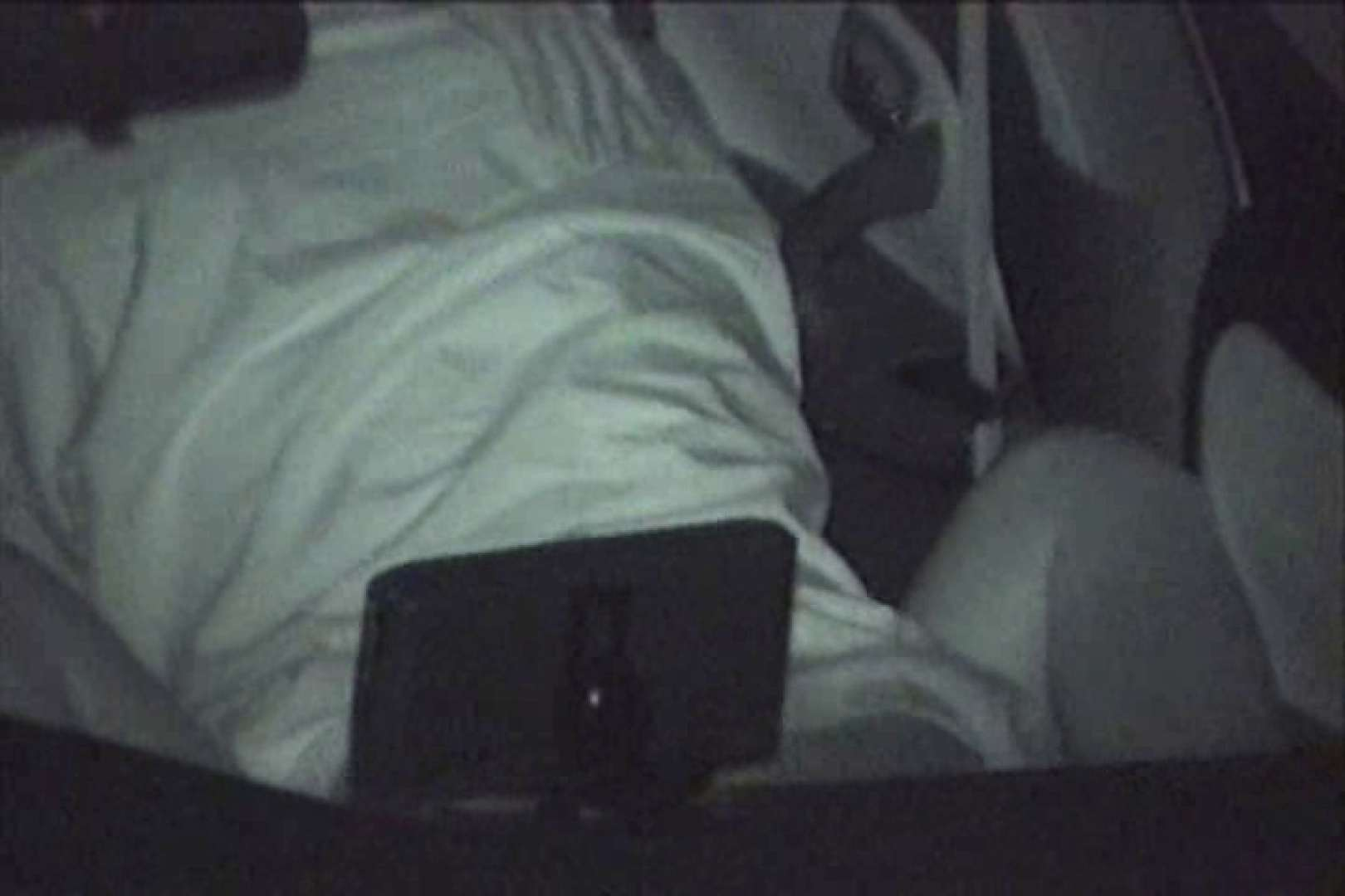 車の中はラブホテル 無修正版  Vol.21 赤外線 エロ無料画像 83pic 5