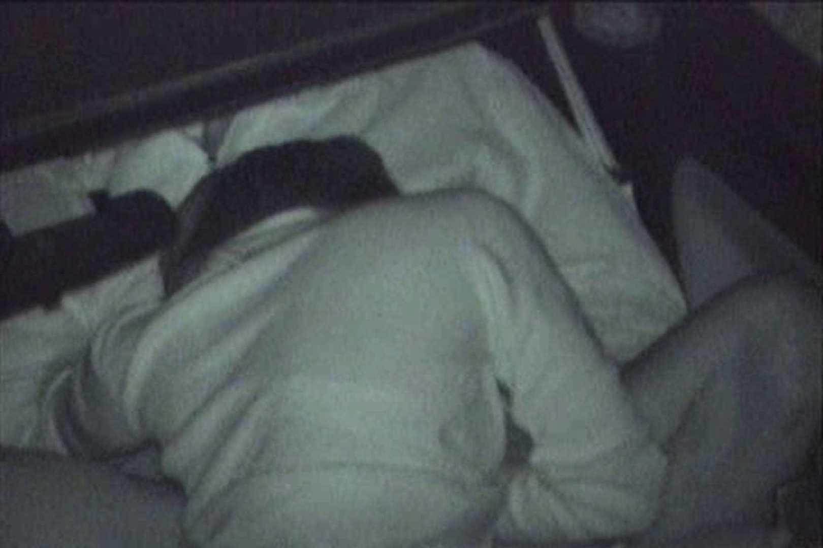 車の中はラブホテル 無修正版  Vol.21 赤外線 エロ無料画像 83pic 19