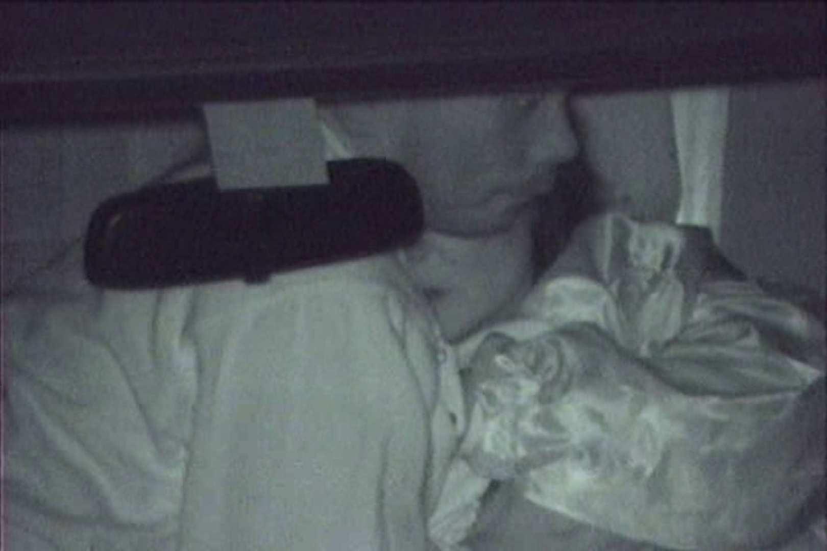 車の中はラブホテル 無修正版  Vol.21 ラブホテル AV動画キャプチャ 83pic 41