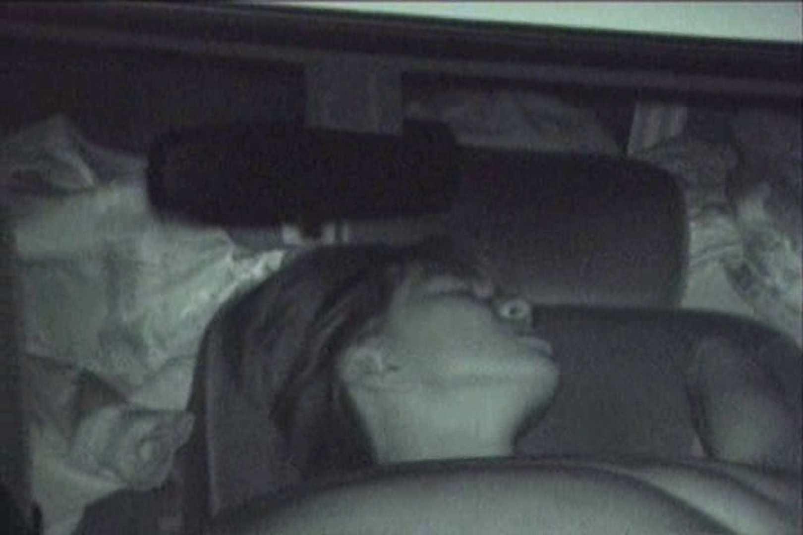 車の中はラブホテル 無修正版  Vol.21 HなOL 盗撮画像 83pic 58