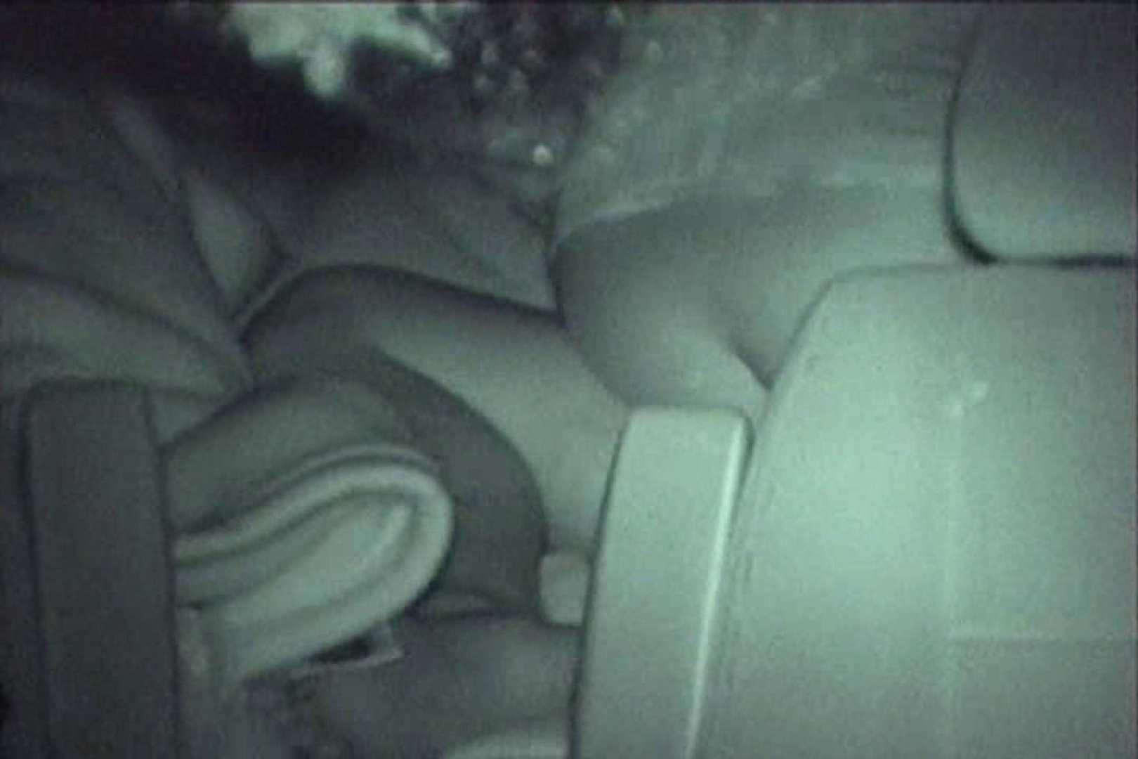 車の中はラブホテル 無修正版  Vol.21 カップル おまんこ動画流出 83pic 73