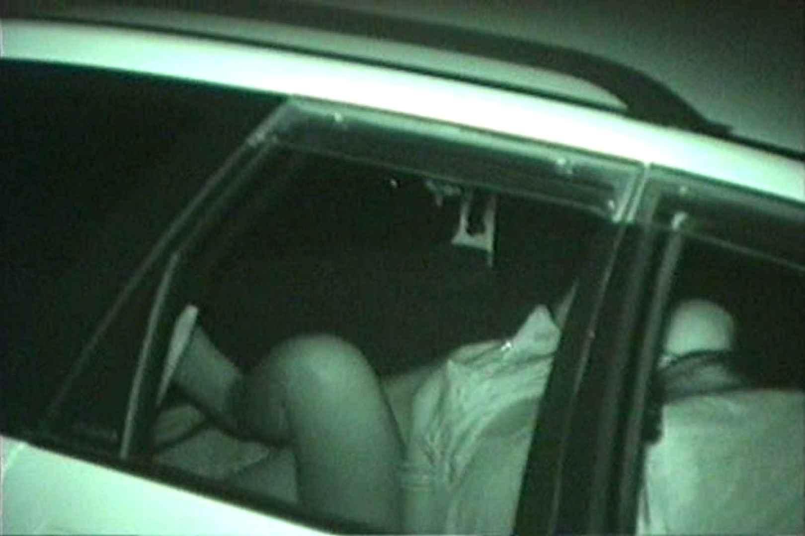 車の中はラブホテル 無修正版  Vol.24 0   0  78pic 1