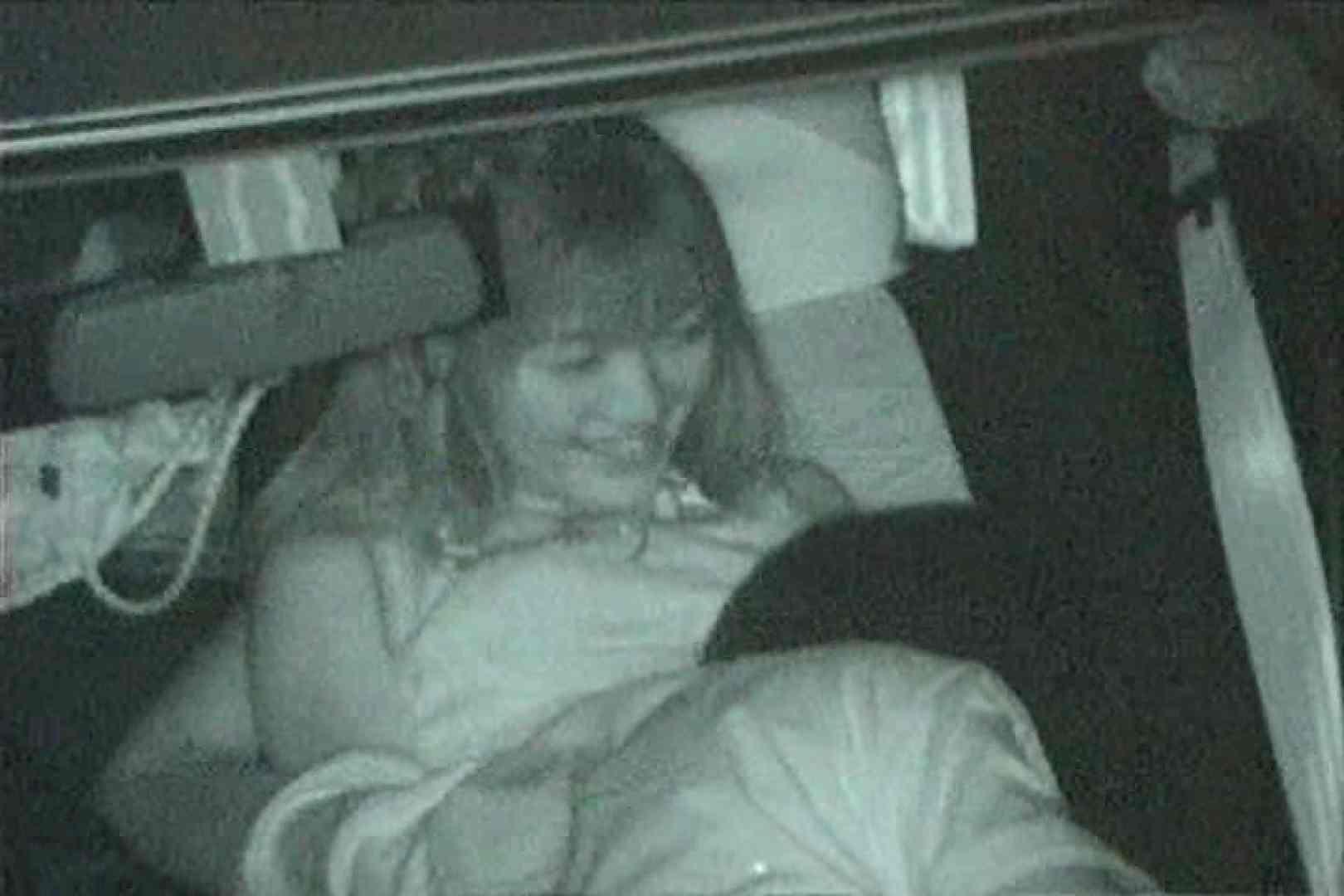 車の中はラブホテル 無修正版  Vol.24 卑猥 オマンコ無修正動画無料 78pic 8