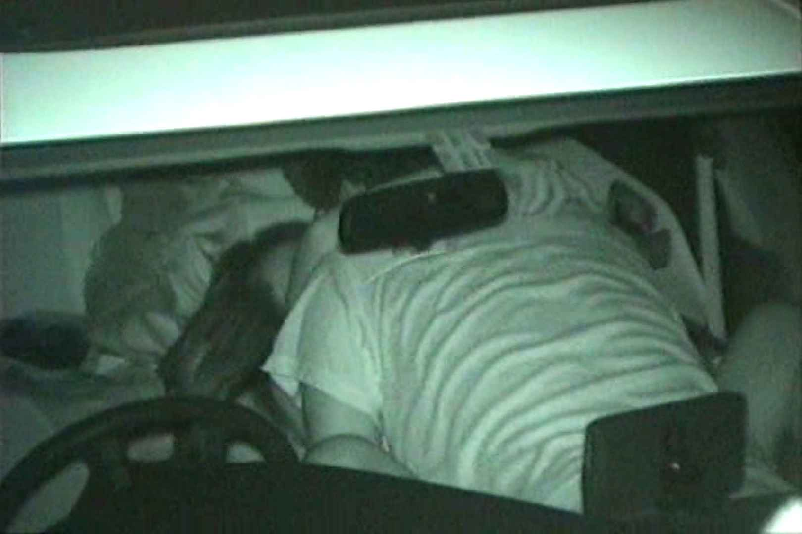 車の中はラブホテル 無修正版  Vol.24 セックス アダルト動画キャプチャ 78pic 35