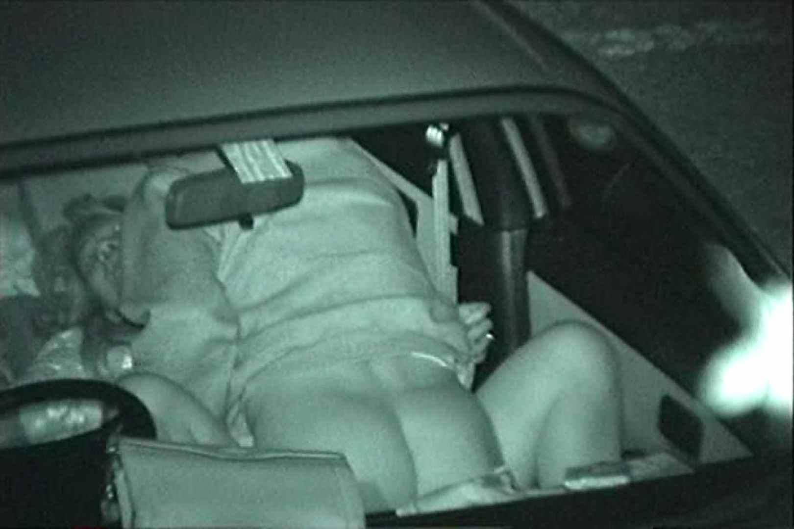 車の中はラブホテル 無修正版  Vol.28 HなOL 盗撮動画紹介 99pic 2