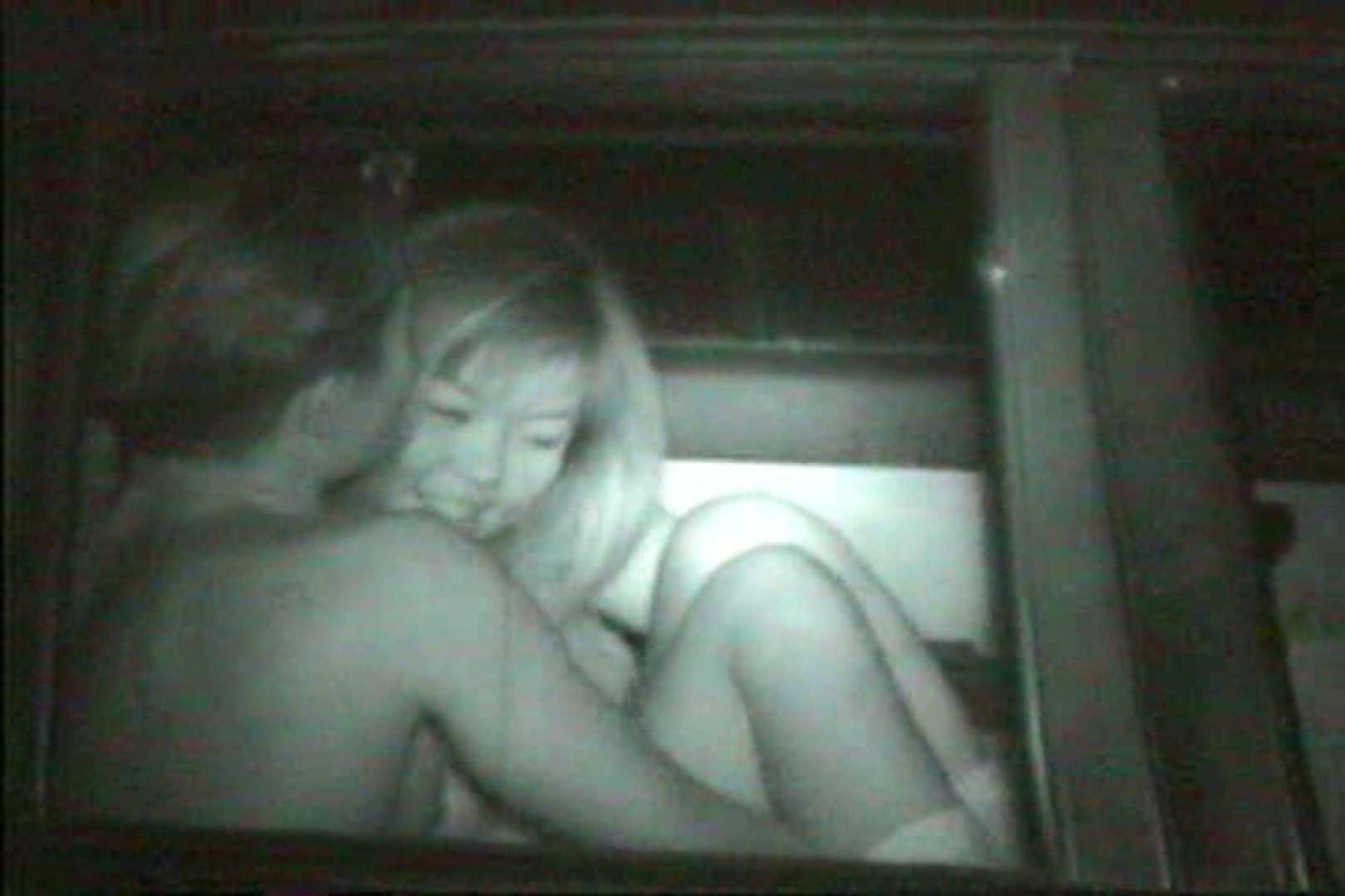 車の中はラブホテル 無修正版  Vol.28 0  99pic 8