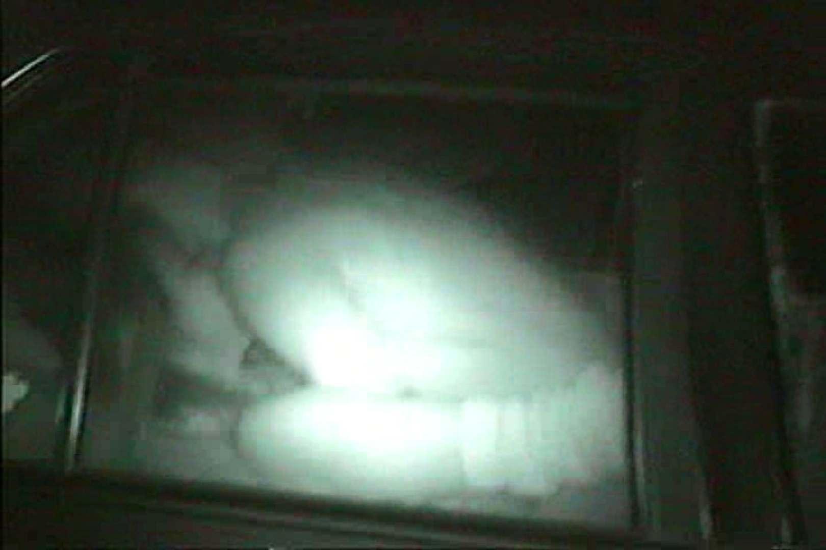 車の中はラブホテル 無修正版  Vol.28 セックス AV動画キャプチャ 99pic 12