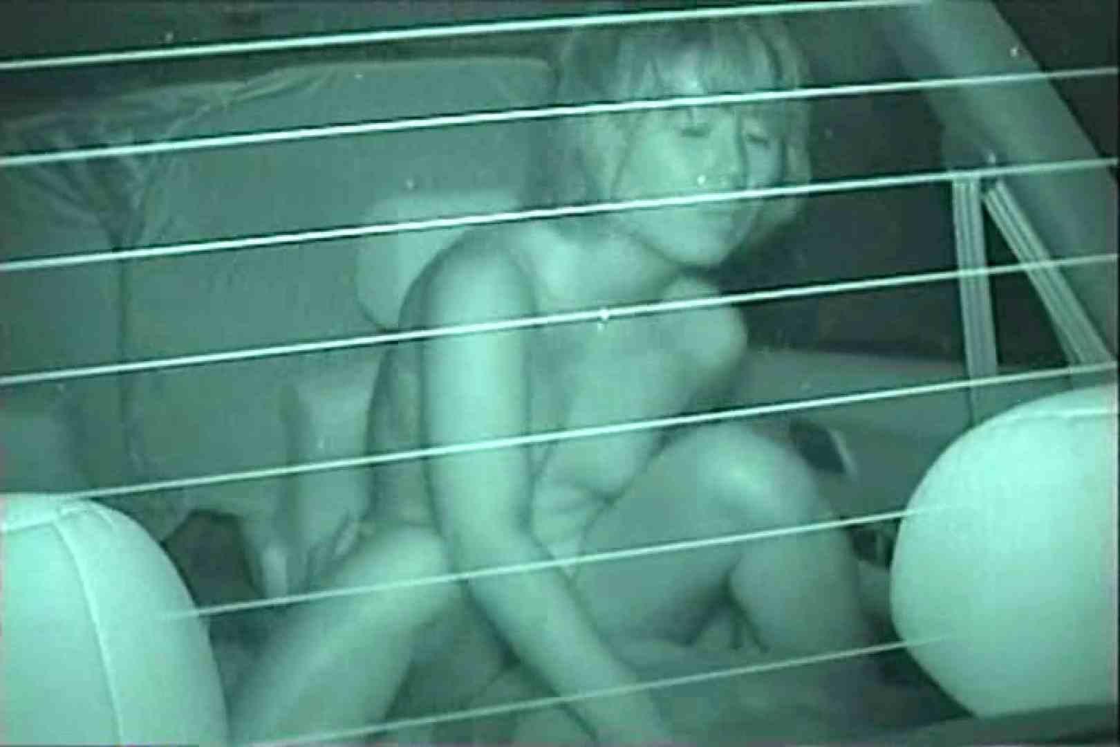 車の中はラブホテル 無修正版  Vol.28 HなOL 盗撮動画紹介 99pic 34