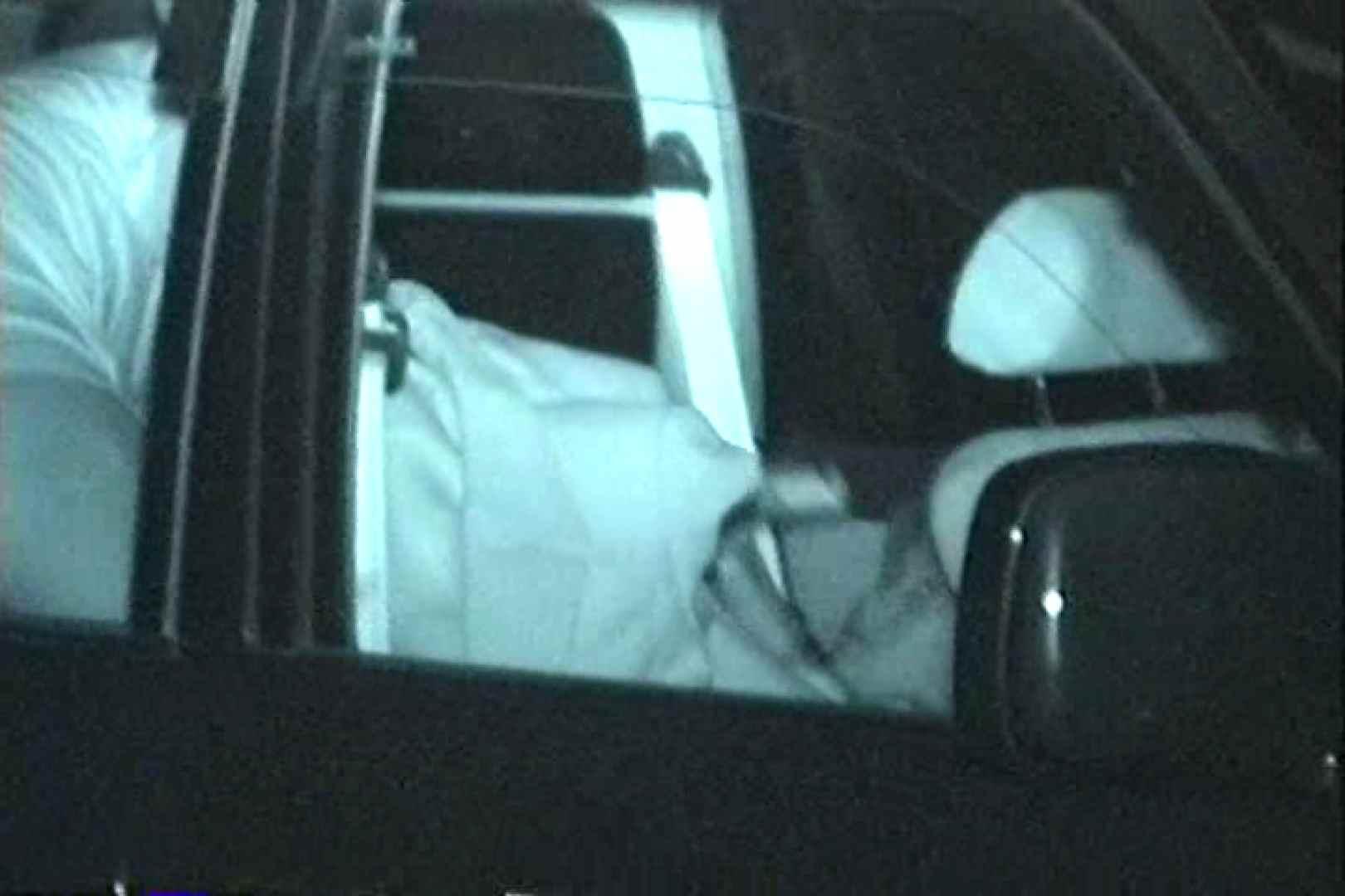 車の中はラブホテル 無修正版  Vol.28 カップル 盗撮画像 99pic 59