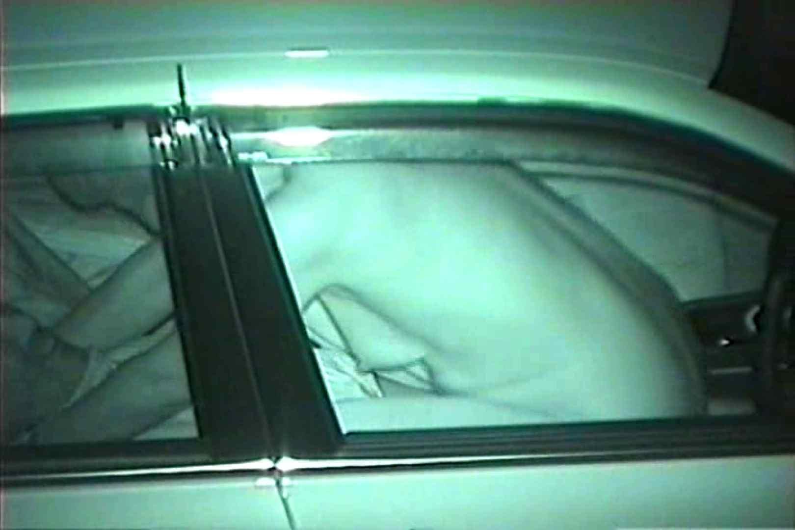 車の中はラブホテル 無修正版  Vol.28 カップル 盗撮画像 99pic 75
