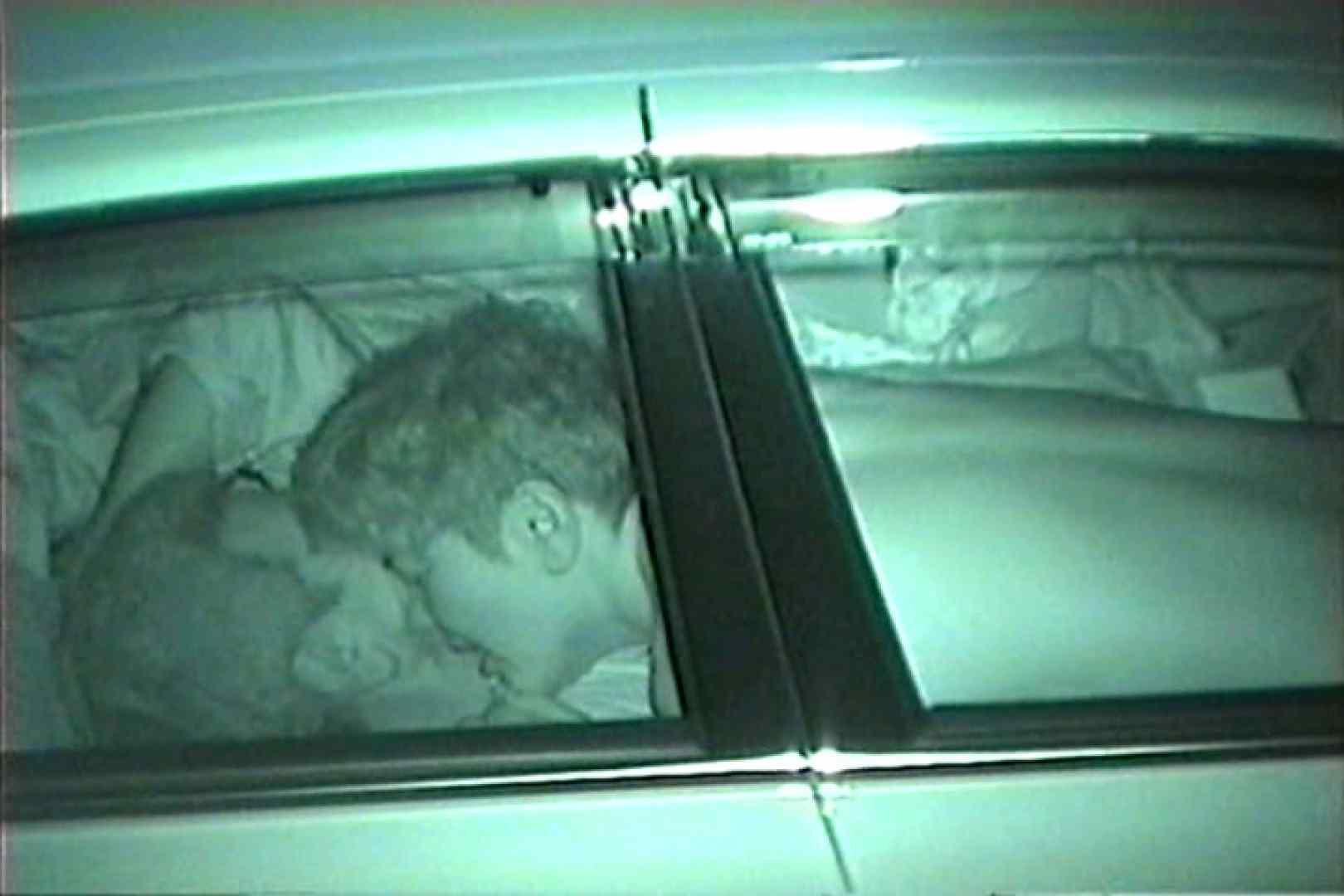 車の中はラブホテル 無修正版  Vol.28 セックス AV動画キャプチャ 99pic 76