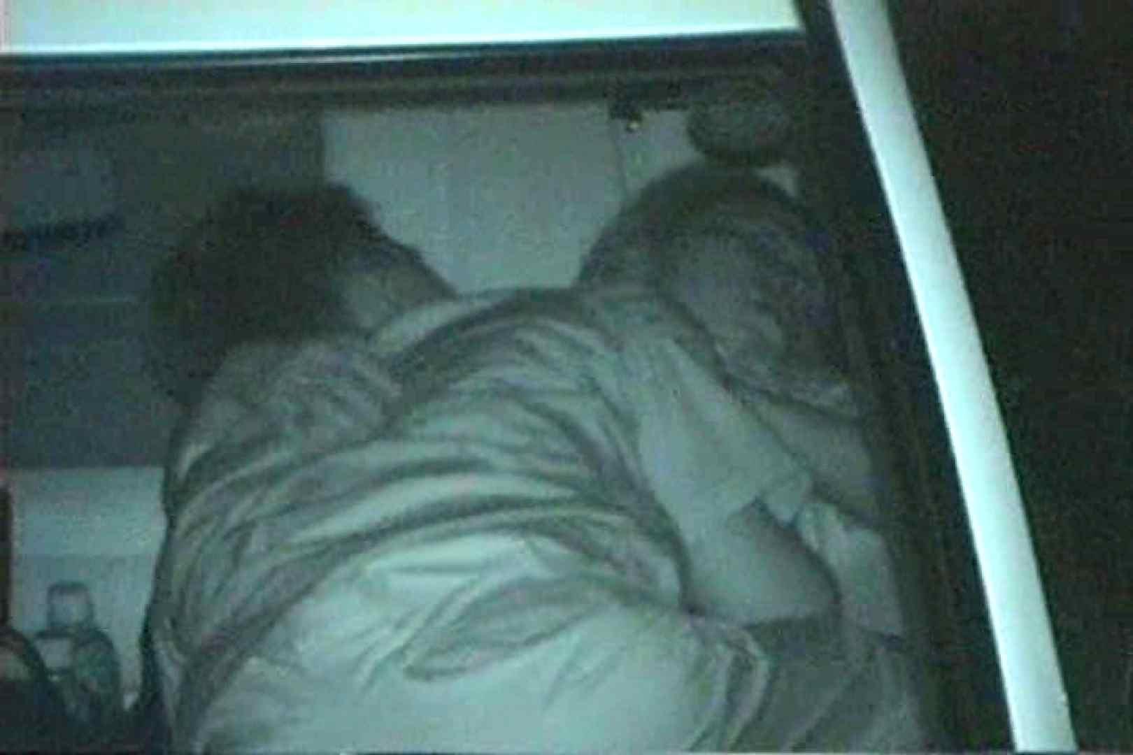 車の中はラブホテル 無修正版  Vol.28 ホテル のぞき動画キャプチャ 99pic 86