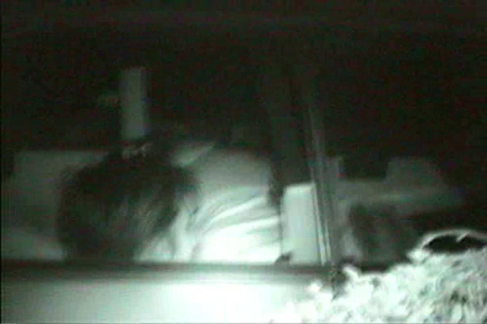 車の中はラブホテル 無修正版  Vol.28 カップル 盗撮画像 99pic 99