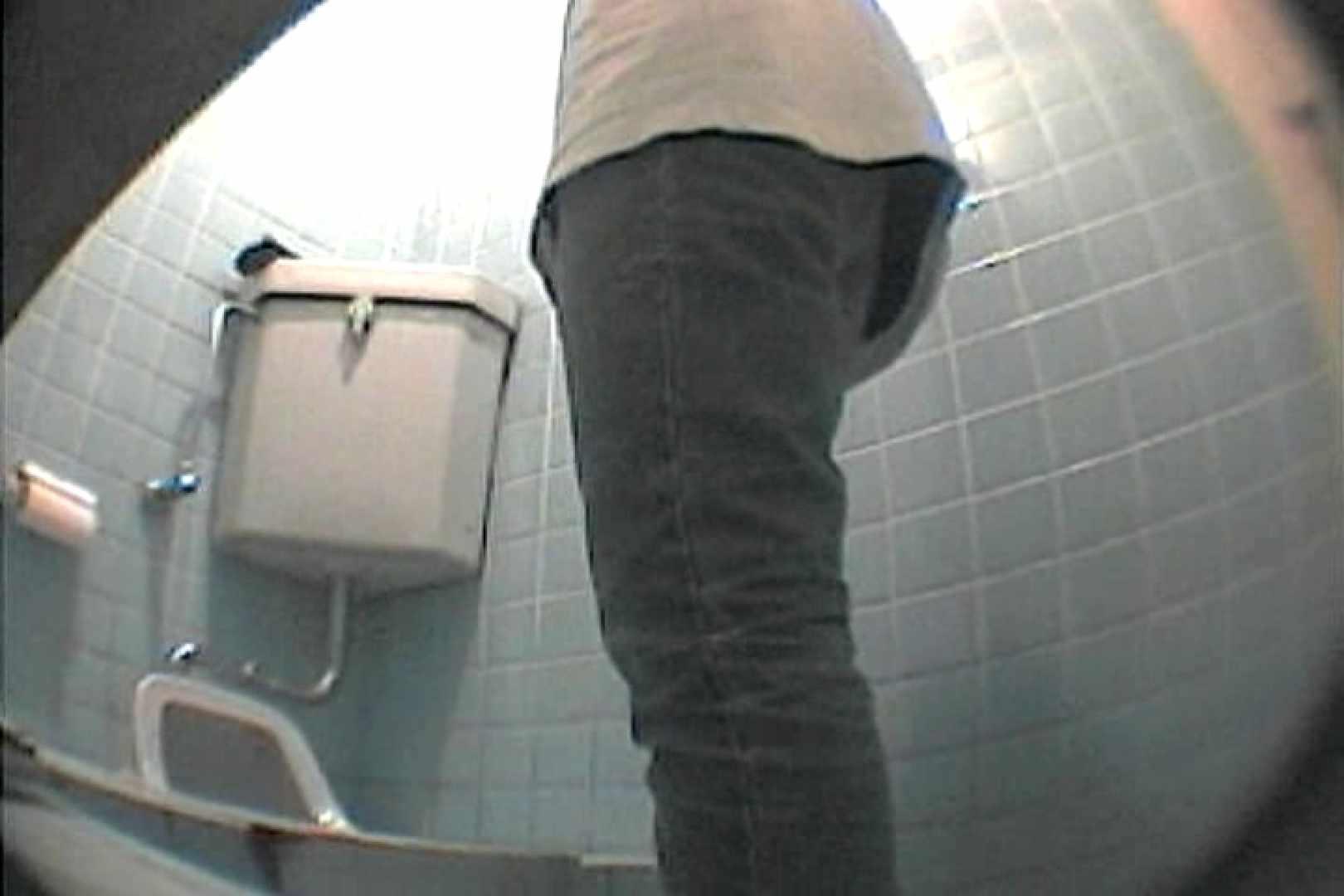電波盗撮洗面所スキーVol.3 エッチな盗撮 盗撮画像 100pic 94