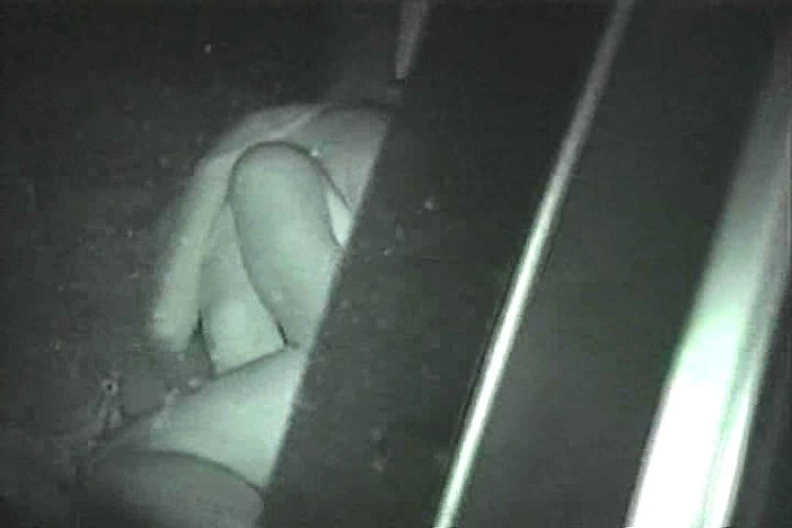 MASAさんの待ち伏せ撮り! 赤外線カーセックスVol.12 肛門特集 オメコ無修正動画無料 80pic 3