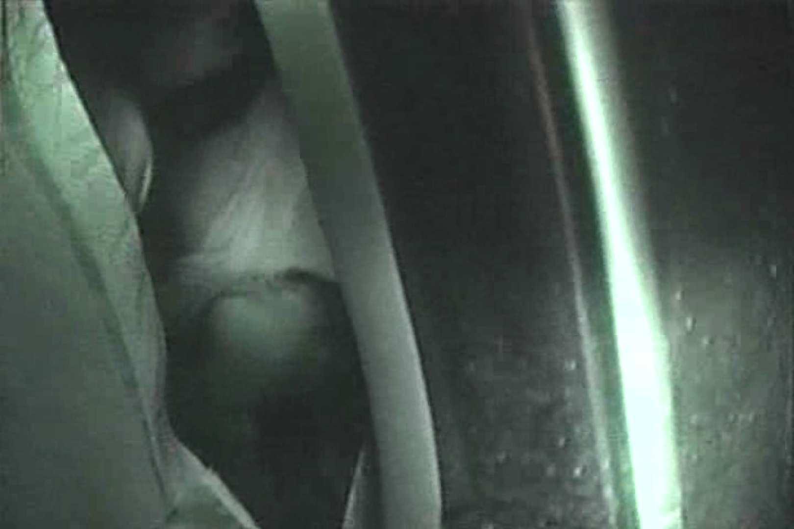 MASAさんの待ち伏せ撮り! 赤外線カーセックスVol.12 肛門特集 オメコ無修正動画無料 80pic 33