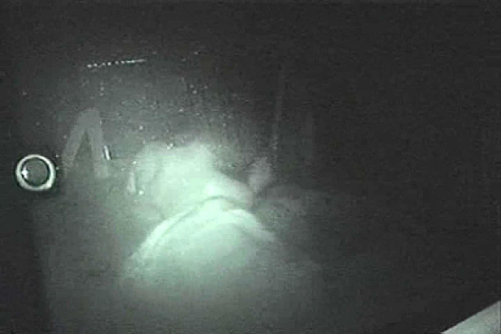 MASAさんの待ち伏せ撮り! 赤外線カーセックスVol.12 カップル 盗撮動画紹介 80pic 44