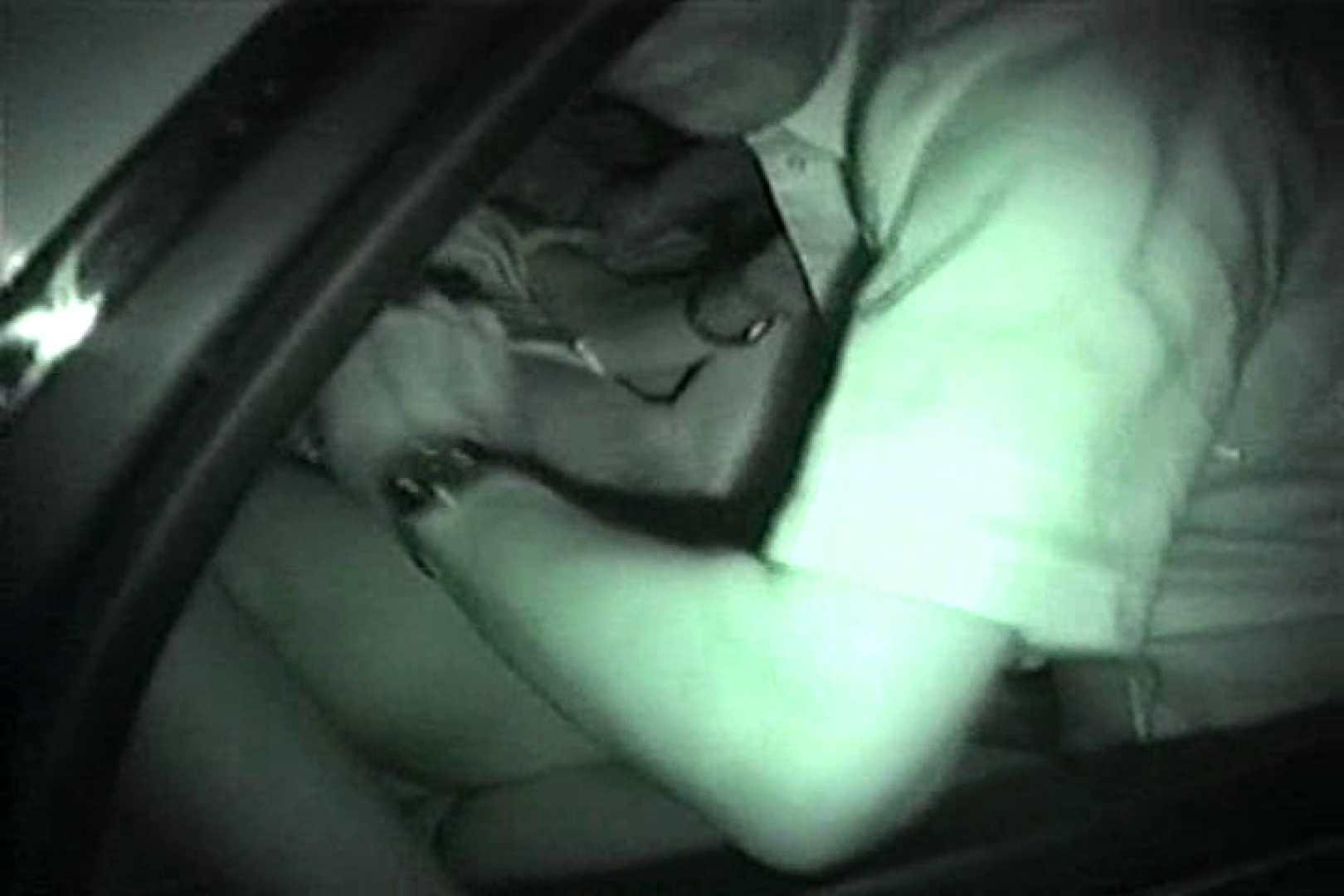 MASAさんの待ち伏せ撮り! 赤外線カーセックスVol.12 カーセックス盗撮 セックス画像 80pic 69