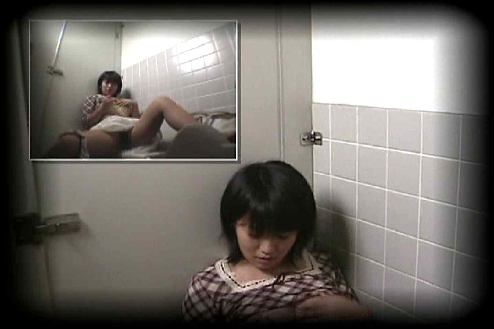 自慰天国女子洗面所Vol.1 洗面所 オメコ動画キャプチャ 80pic 53