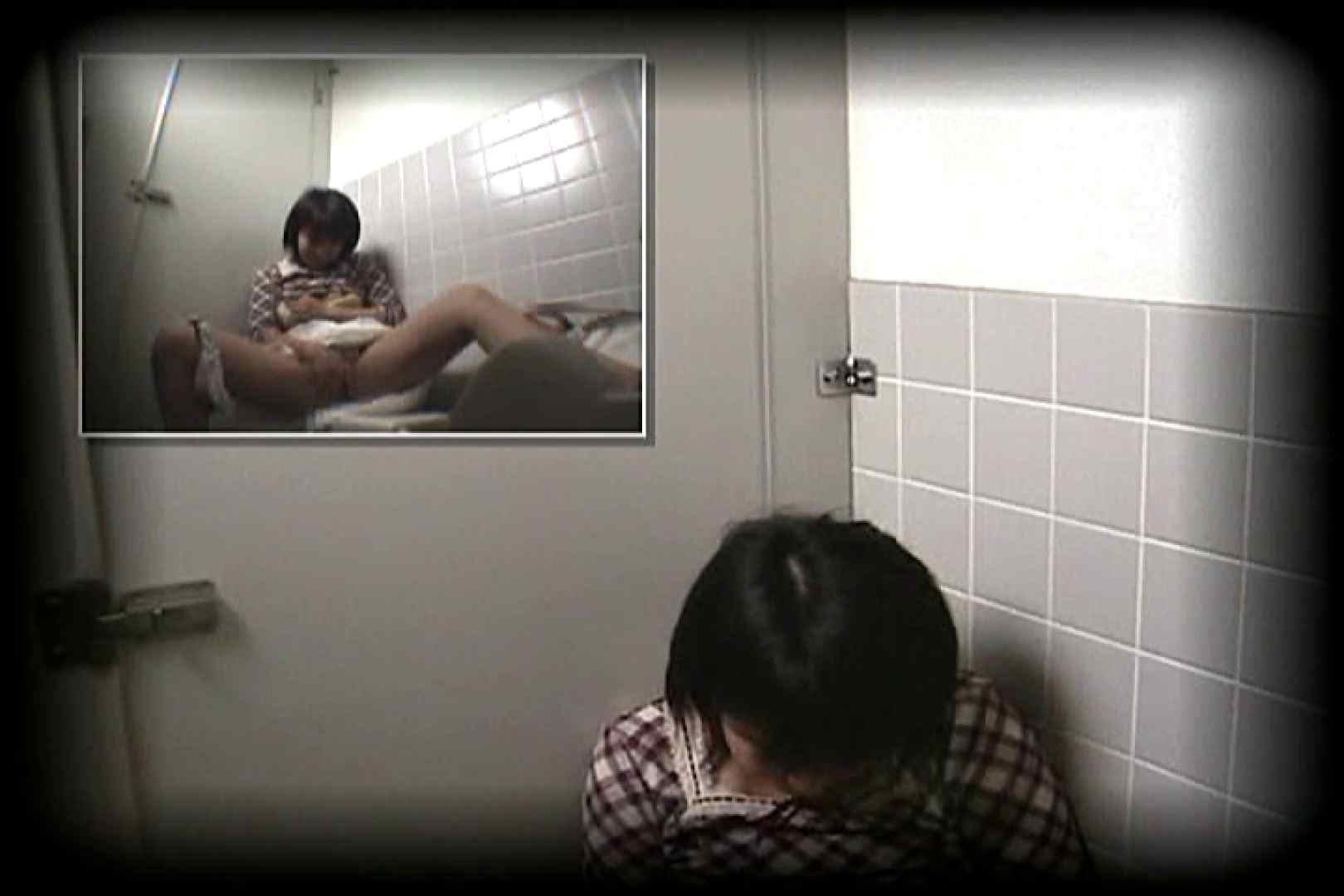自慰天国女子洗面所Vol.1 0 | 0  80pic 57