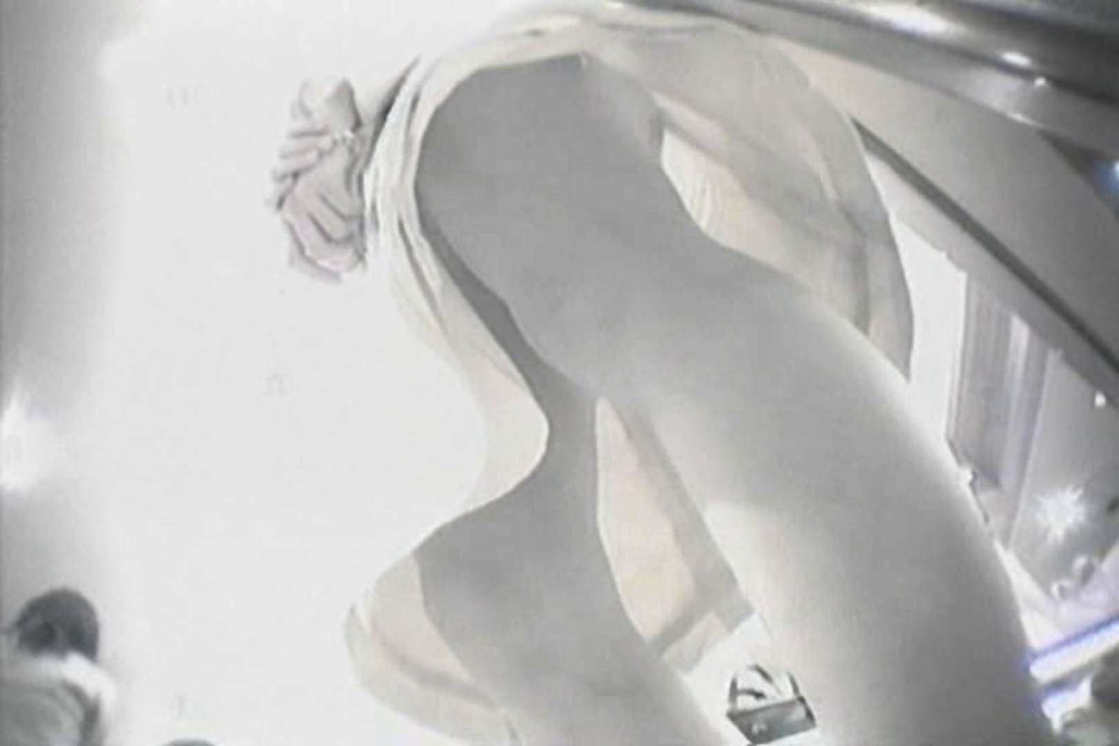 デパートローアングル徘徊 靴カメ盗撮Vol.2 HなOL  110pic 65