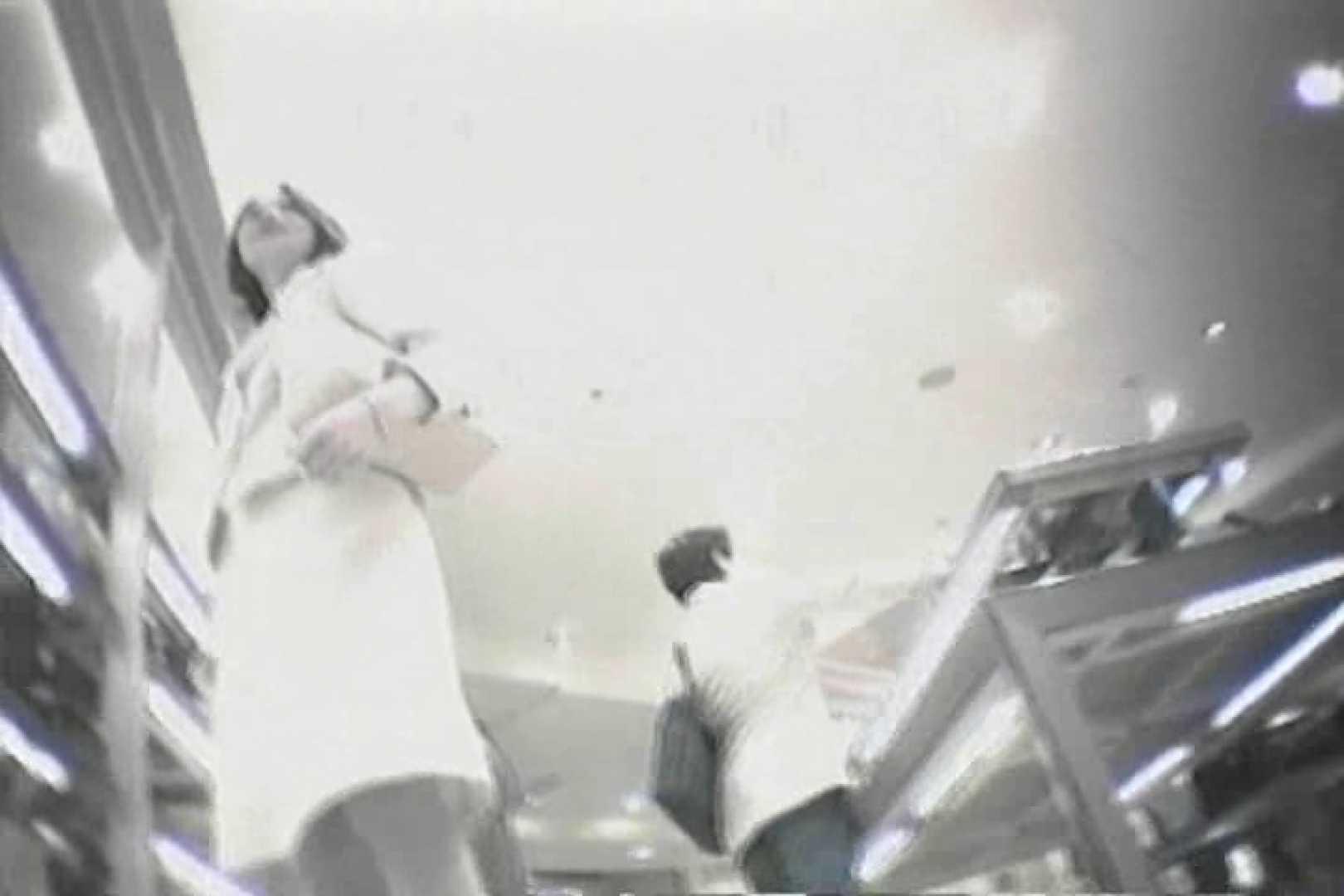 デパートローアングル徘徊 靴カメ盗撮Vol.2 パンツ セックス画像 110pic 67