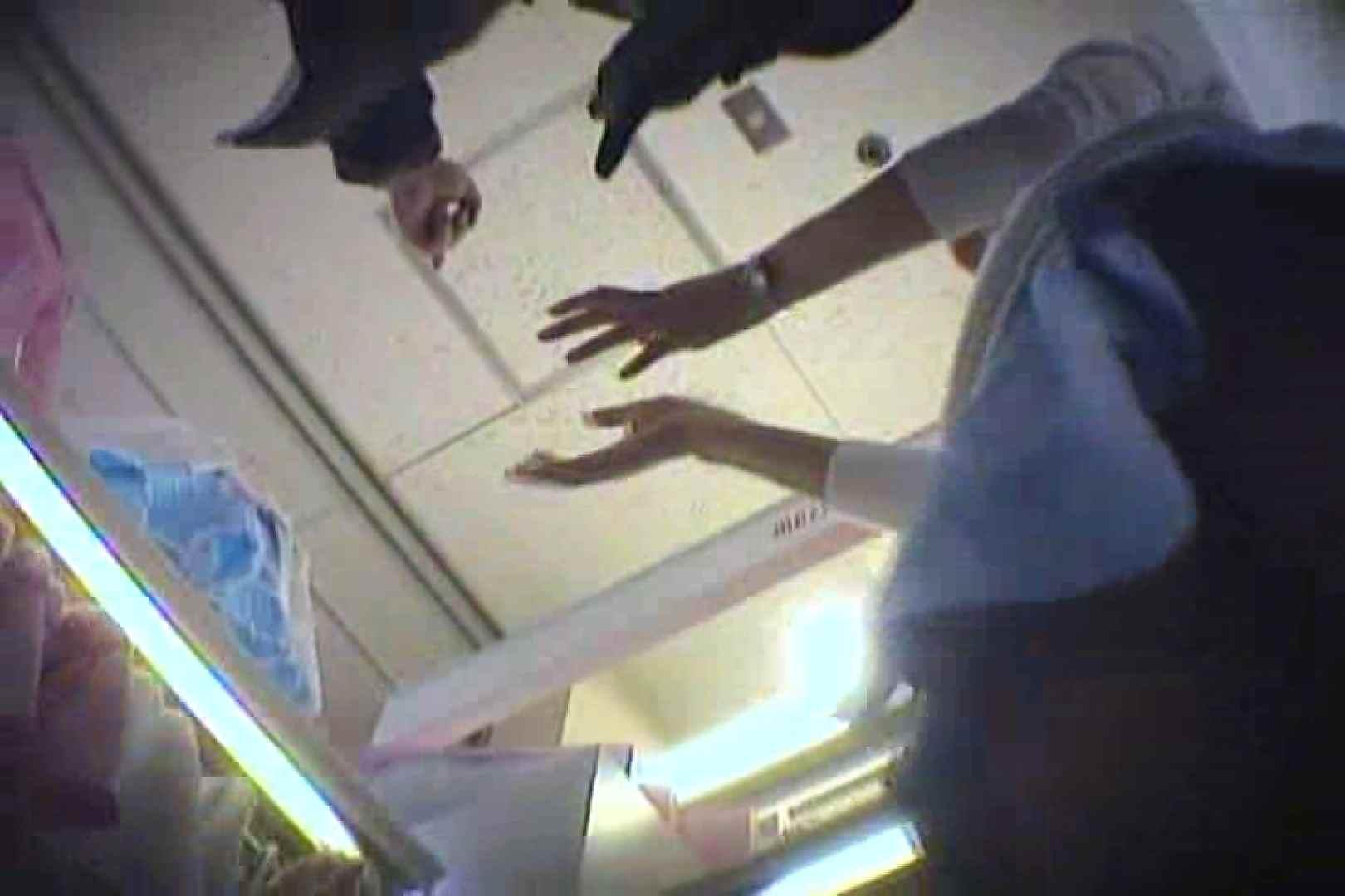 デパートローアングル徘徊 靴カメ盗撮Vol.7 エッチな盗撮 われめAV動画紹介 83pic 43