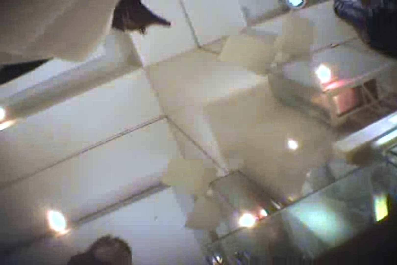 デパートローアングル徘徊 靴カメ盗撮Vol.7 エッチな盗撮 われめAV動画紹介 83pic 79