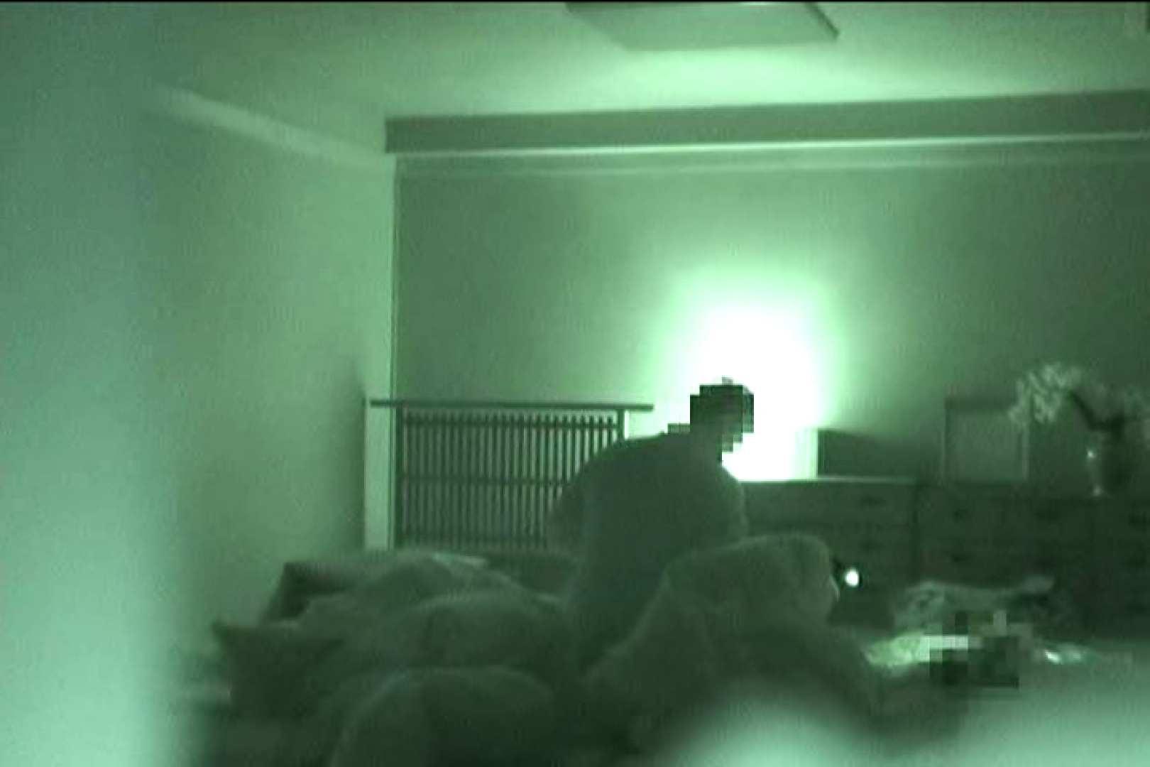 暗躍する夜這い師達Vol.1 HなOL のぞき動画キャプチャ 76pic 34