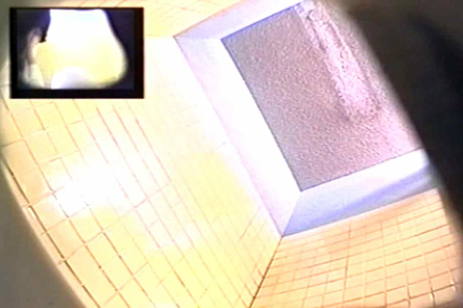 下半身シースルー洗面所Vol.1 マルチアングル のぞき動画キャプチャ 111pic 95