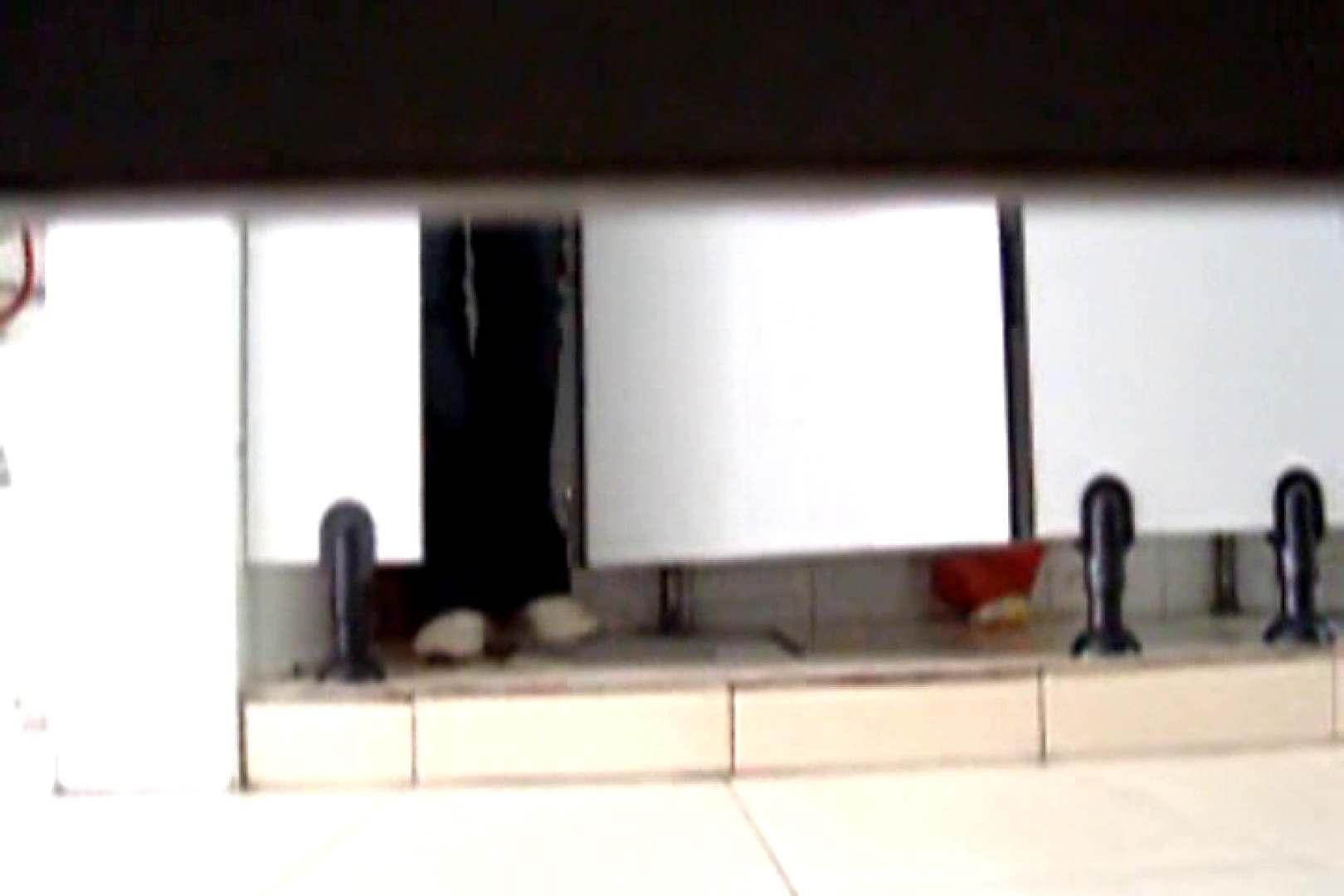 ぼっとん洗面所スペシャルVol.5 0 | 0  88pic 43