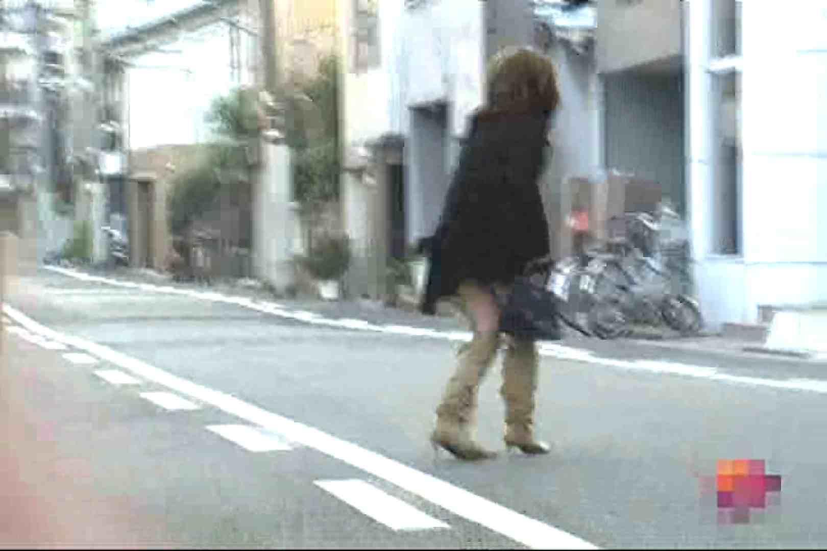 検証!隠し撮りスカートめくり!!Vol.5 0 | HなOL  88pic 23