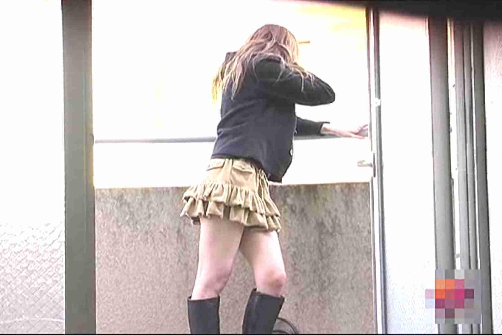 検証!隠し撮りスカートめくり!!Vol.5 0 | HなOL  88pic 33