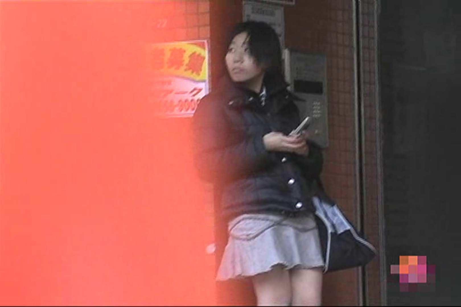 検証!隠し撮りスカートめくり!!Vol.5 0 | HなOL  88pic 41