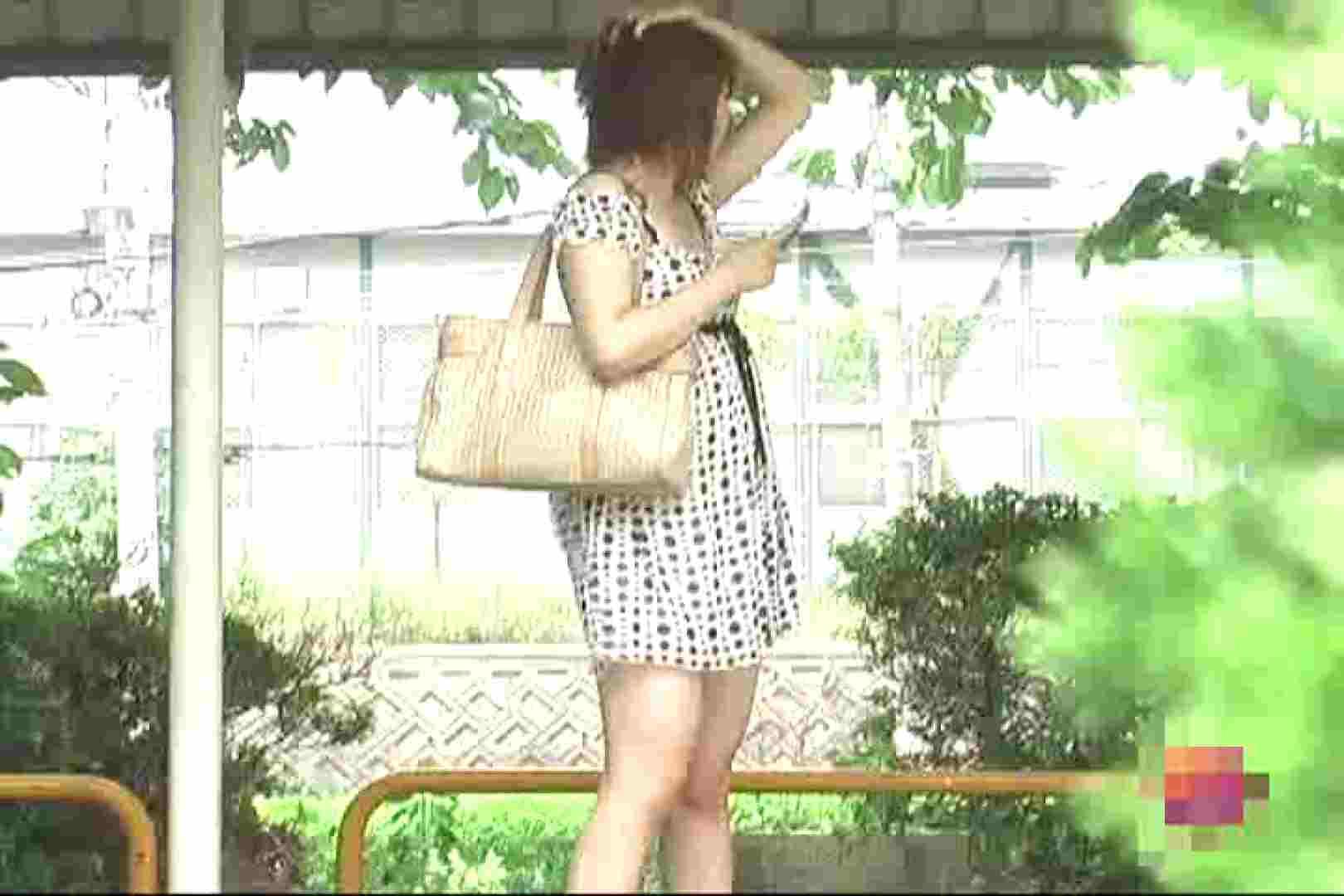 検証!隠し撮りスカートめくり!!Vol.5 0  88pic 44
