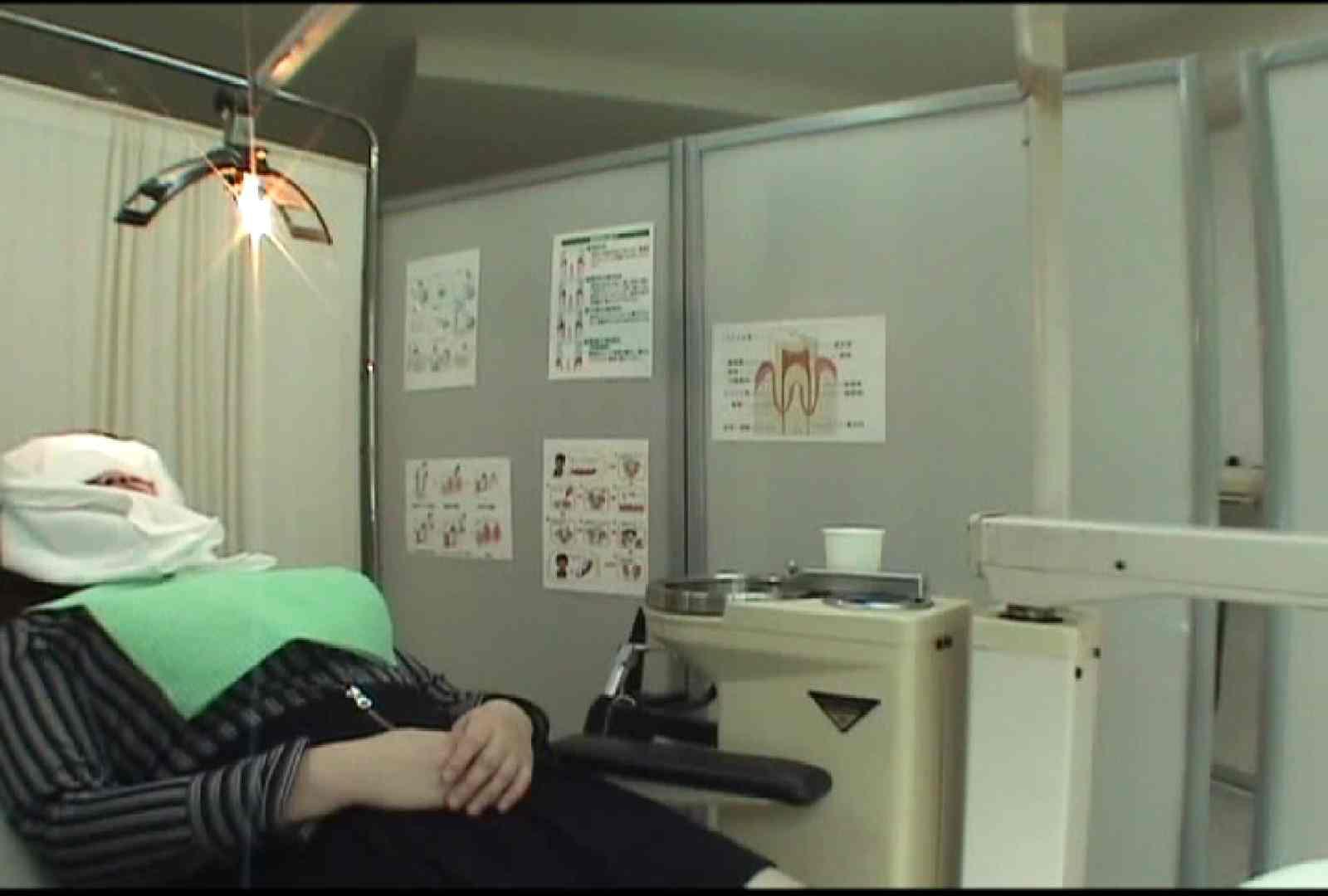 看護師が流出させた歯科医院接写パンツVol.5 0  99pic 16