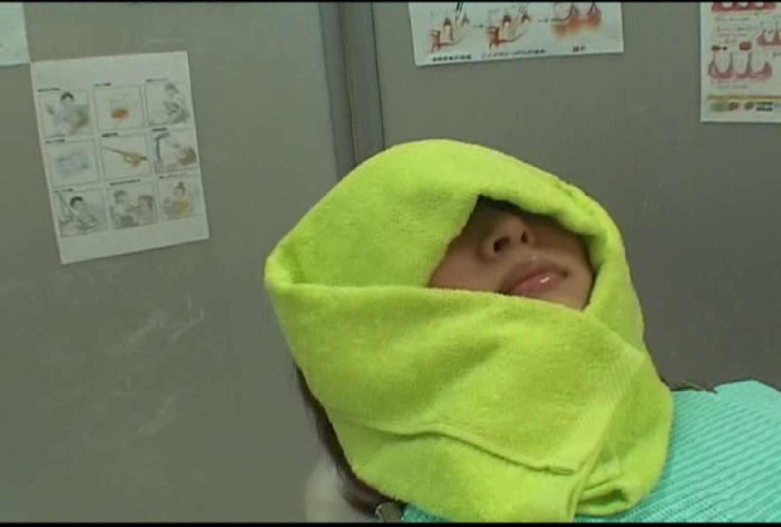 看護師が流出させた歯科医院接写パンツVol.5 パンツ アダルト動画キャプチャ 99pic 21
