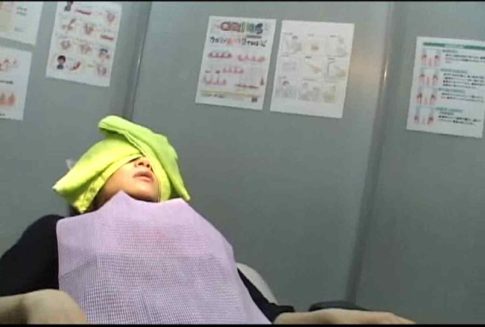 看護師が流出させた歯科医院接写パンツVol.5 ミニスカート AV無料 99pic 63