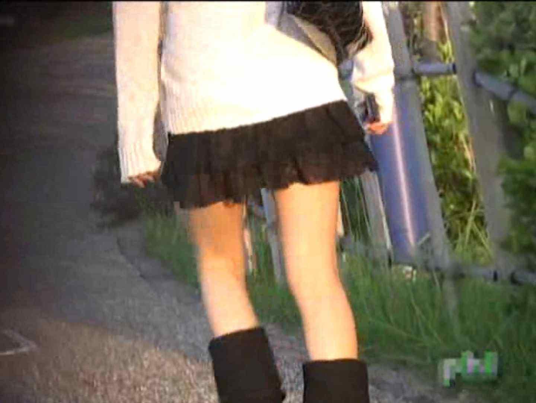 街行くギャルのパンツ事情!!Vol.3 HなOL オメコ動画キャプチャ 75pic 14