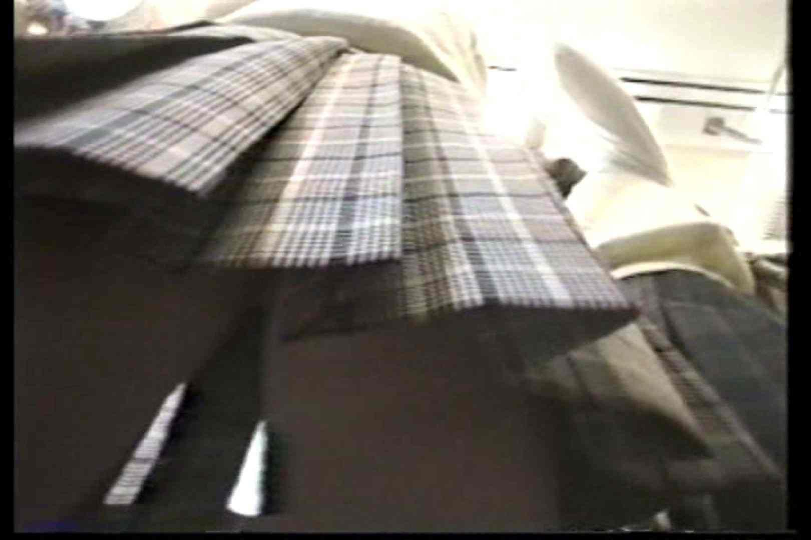 女子大生 夏服に替えれば下着も替わる モッコリを目で感触 TK-77 パンツ おまんこ無修正動画無料 77pic 63
